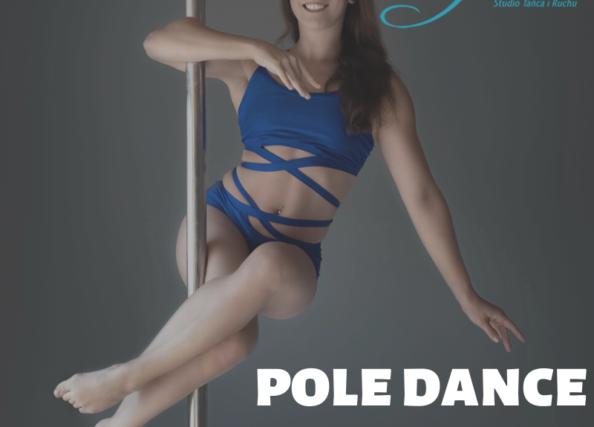 POLE DANCE – nowe nabory